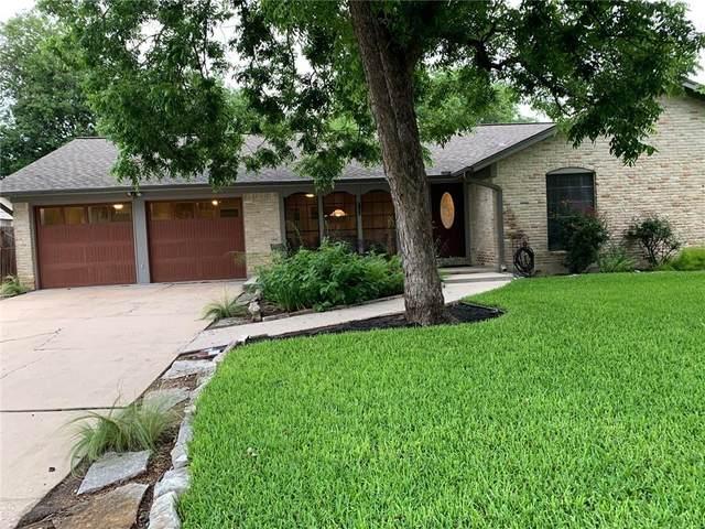 1208 Quail Park Dr, Austin, TX 78758 (#6389179) :: Papasan Real Estate Team @ Keller Williams Realty