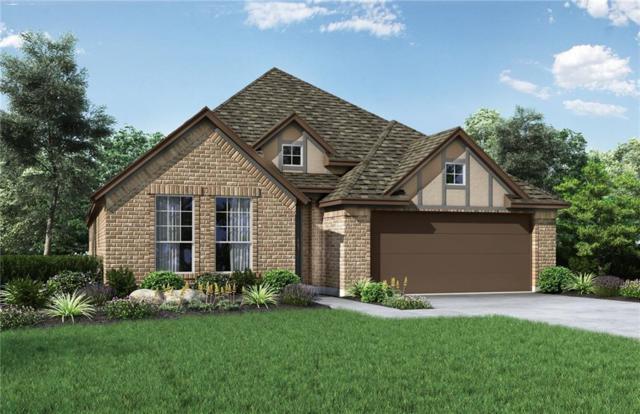 321 Millard St, Georgetown, TX 78628 (#6389695) :: Papasan Real Estate Team @ Keller Williams Realty