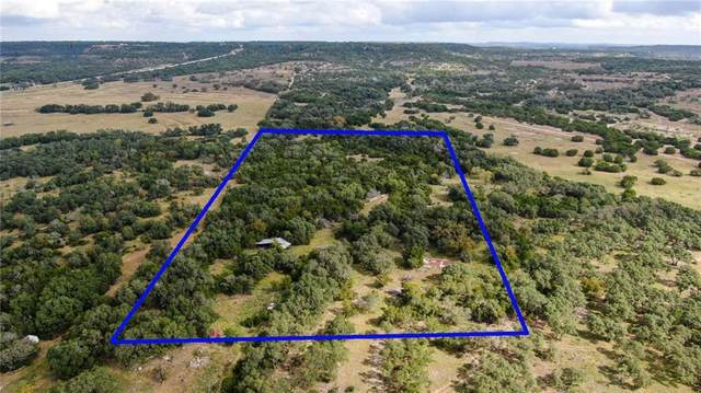 TBD Rr 2325, Blanco, TX 78606 (MLS #6390513) :: Brautigan Realty