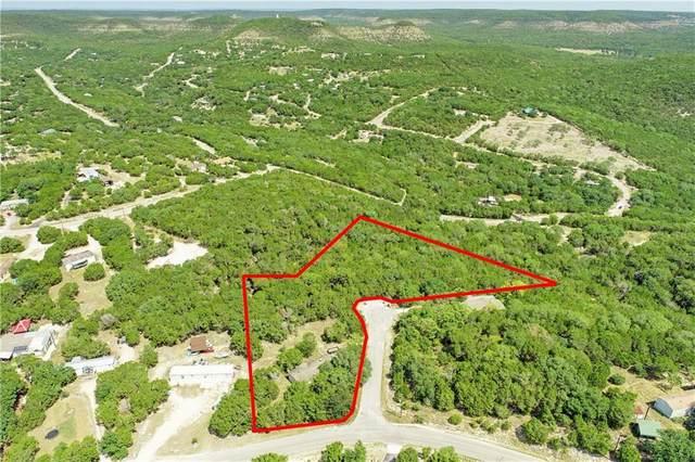 345 Gelowitz Pl, Canyon Lake, TX 78133 (#6392172) :: Papasan Real Estate Team @ Keller Williams Realty