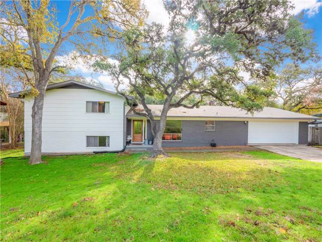 115 Ridgeway Dr, San Marcos, TX 78666 (#6393239) :: The Perry Henderson Group at Berkshire Hathaway Texas Realty
