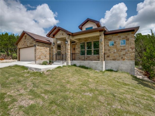 3603 Bunyan Cir, Lago Vista, TX 78645 (#6393419) :: The Perry Henderson Group at Berkshire Hathaway Texas Realty