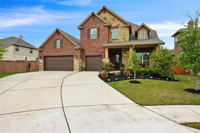 4302 Woodledge Pl, Round Rock, TX 78665 (#6393464) :: The Gregory Group