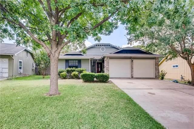 8515 Cornwall Dr, Austin, TX 78748 (#6394435) :: Ben Kinney Real Estate Team