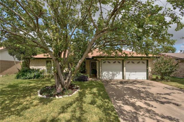 12510 Limerick Ave, Austin, TX 78727 (#6395648) :: The Heyl Group at Keller Williams