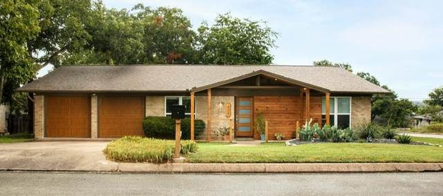 600 Jetta Ct, Austin, TX 78753 (#6395881) :: Papasan Real Estate Team @ Keller Williams Realty