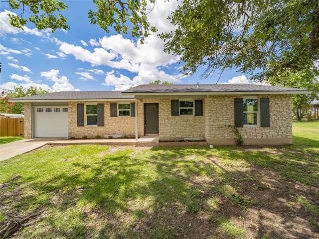 111 Huntclub Dr, Jarrell, TX 76537 (#6396282) :: Zina & Co. Real Estate