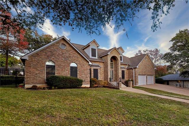 10505 Painted Valley Cv, Austin, TX 78759 (#6396568) :: 12 Points Group