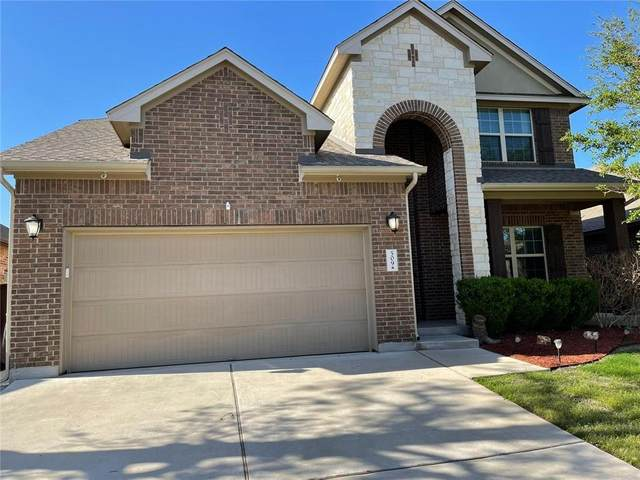509 Caddo Lake Dr, Georgetown, TX 78628 (#6397260) :: R3 Marketing Group