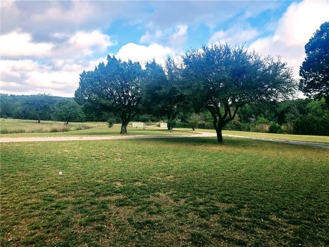 5003 Canyon Ranch Trl, Spicewood, TX 78669 (#6397331) :: Ben Kinney Real Estate Team