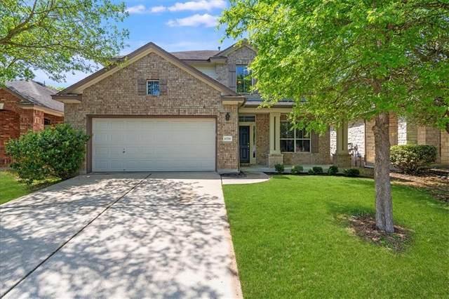 10216 Anahuac Trl, Austin, TX 78747 (#6397445) :: Papasan Real Estate Team @ Keller Williams Realty