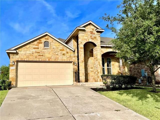 11428 Running Brush Ln, Austin, TX 78717 (#6397710) :: Papasan Real Estate Team @ Keller Williams Realty