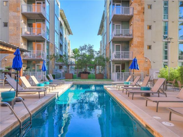 1600 Barton Springs Rd #2404, Austin, TX 78704 (#6397826) :: Papasan Real Estate Team @ Keller Williams Realty