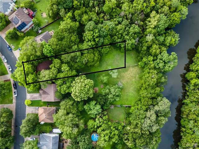 626 Kingfisher Creek Crk, Austin, TX 78748 (#6398141) :: Papasan Real Estate Team @ Keller Williams Realty