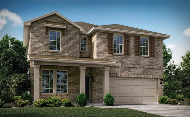 1129 Waterfall Ave, Leander, TX 78641 (#6398509) :: The Perry Henderson Group at Berkshire Hathaway Texas Realty