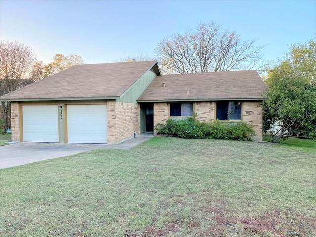 509 Oat Meadow Dr, Pflugerville, TX 78660 (#6399447) :: The Perry Henderson Group at Berkshire Hathaway Texas Realty
