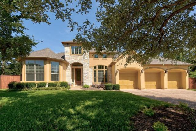 203 Belgian Bnd, Cedar Park, TX 78613 (#6399482) :: Watters International