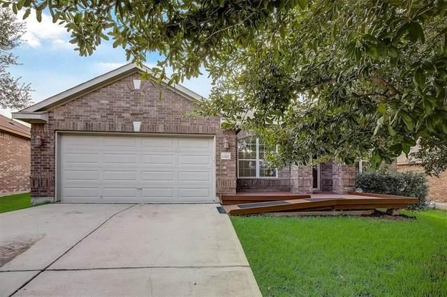 1322 Clary Sage Loop, Round Rock, TX 78665 (#6399544) :: R3 Marketing Group