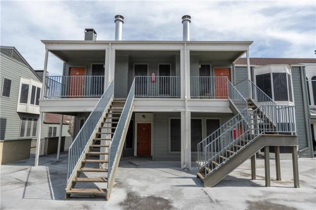 2529 Rio Grande St #42, Austin, TX 78705 (#6399787) :: The Gregory Group