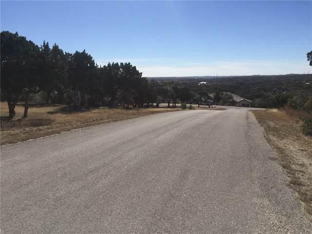 15000 Oklahoma St, Austin, TX 78734 (#6400233) :: Front Real Estate Co.