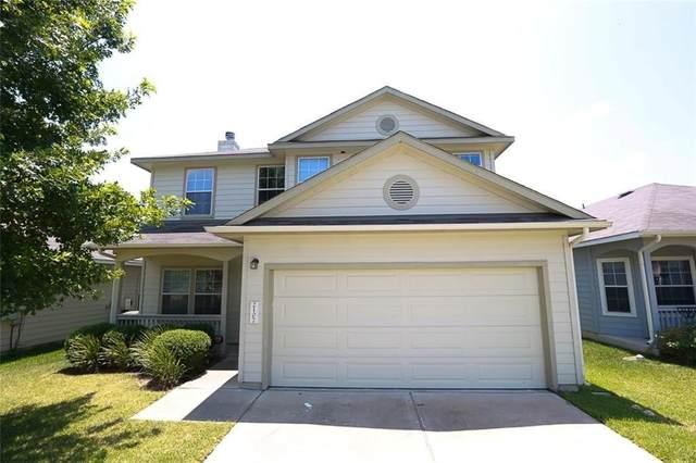 2107 Charlotte Estates Dr, Austin, TX 78744 (#6400374) :: Realty Executives - Town & Country