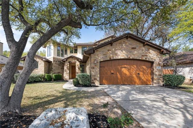 105 Shady Trails Pass, Cedar Park, TX 78613 (#6400522) :: The Perry Henderson Group at Berkshire Hathaway Texas Realty