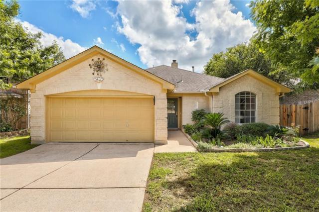 702 Hilltop Dr, Leander, TX 78641 (#6400618) :: Amanda Ponce Real Estate Team