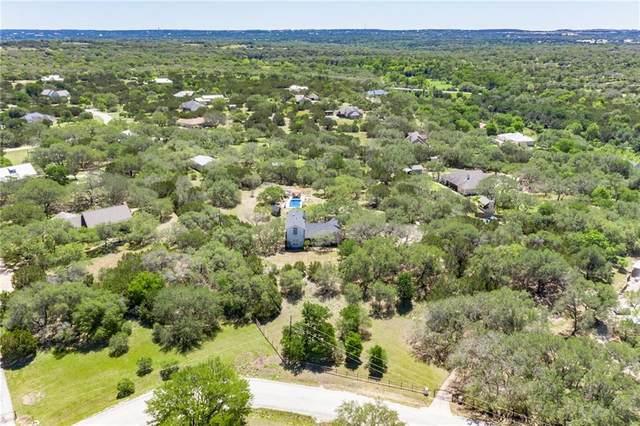 120 Barton Ranch Cir, Dripping Springs, TX 78620 (#6400746) :: Papasan Real Estate Team @ Keller Williams Realty