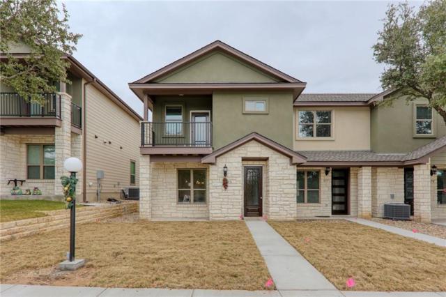 575 Demarett Dr, Point Venture, TX 78645 (#6400825) :: Papasan Real Estate Team @ Keller Williams Realty