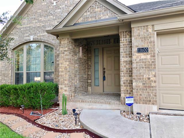 11600 Glen Knoll Dr, Manor, TX 78653 (#6401368) :: 12 Points Group