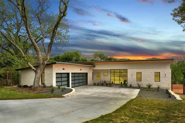 4516 Spanish Oak Trl, Austin, TX 78731 (#6401401) :: Papasan Real Estate Team @ Keller Williams Realty