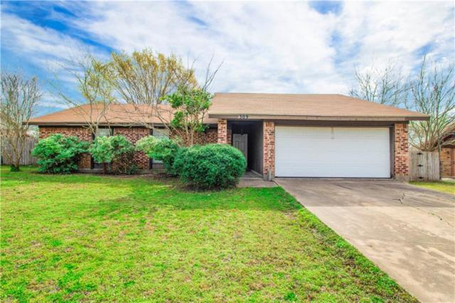 309 Mcclendon Dr, Elgin, TX 78621 (#6401873) :: Zina & Co. Real Estate