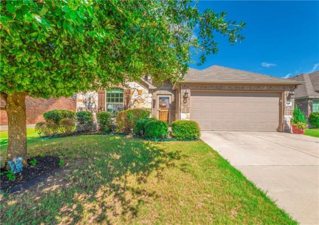 116 Wallin Farms Dr, Hutto, TX 78634 (#6402599) :: Zina & Co. Real Estate