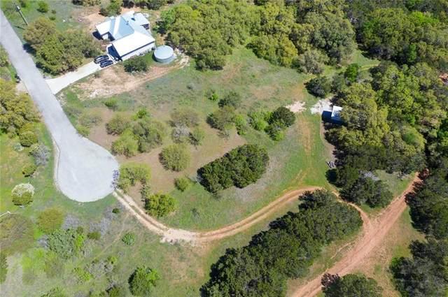 Lot 18 South Cv, Spicewood, TX 78669 (#6402646) :: Douglas Residential
