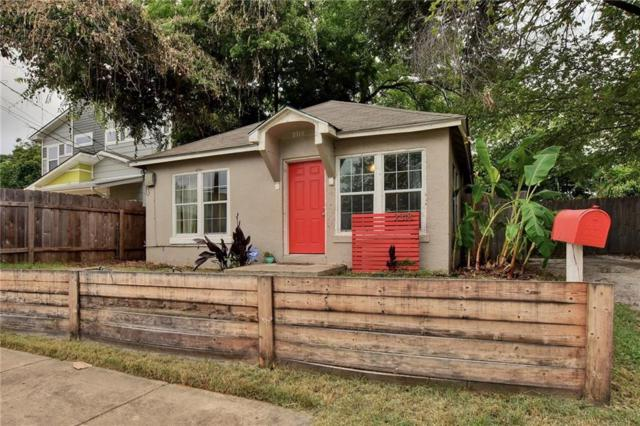2318 Santa Rosa St, Austin, TX 78702 (#6403724) :: RE/MAX Capital City