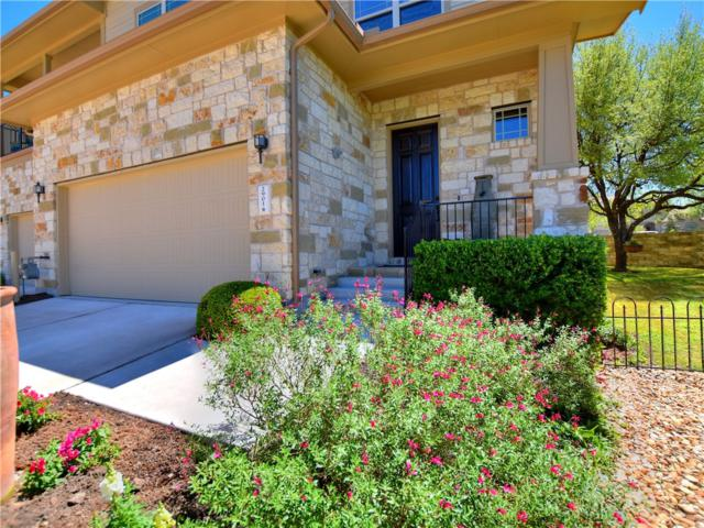 2930 Grand Oaks Loop #2901, Cedar Park, TX 78613 (#6404430) :: The Heyl Group at Keller Williams