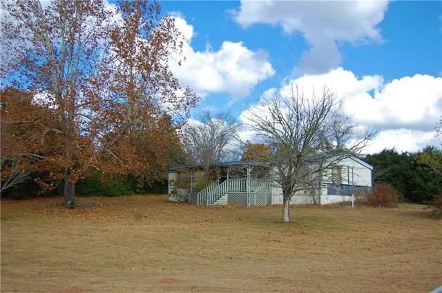 1597 W Fm 696, Lexington, TX 78947 (#6404948) :: Douglas Residential