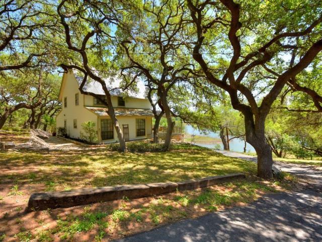 24703 Lake View Dr, Spicewood, TX 78669 (#6405225) :: Watters International
