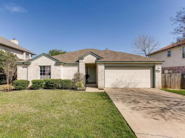 2008 Boxwood Path, Round Rock, TX 78664 (#6405393) :: Papasan Real Estate Team @ Keller Williams Realty
