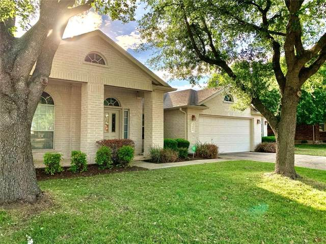 1400 Katie Lynch Dr, Pflugerville, TX 78660 (#6406084) :: Lancashire Group at Keller Williams Realty