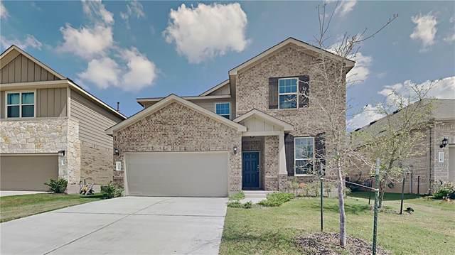 326 Duroc Dr, Hutto, TX 78634 (#6406487) :: Papasan Real Estate Team @ Keller Williams Realty