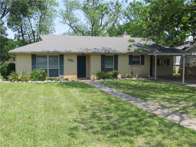 100 Flamingo Cir, Highland Haven, TX 78654 (#6406525) :: NewHomePrograms.com LLC
