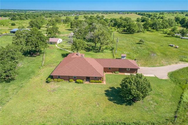 1184 County Road 200, Giddings, TX 78942 (#6406945) :: 12 Points Group