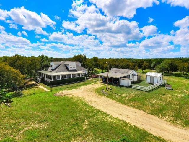 1501 Beaver Ln, Florence, TX 76527 (#6407205) :: The Heyl Group at Keller Williams