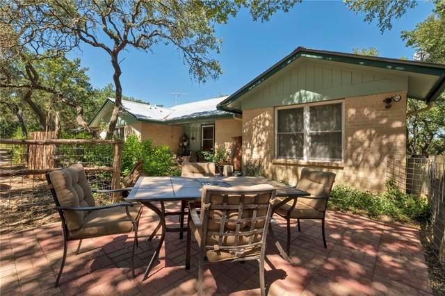 15279 Fm 150 Rd W, Driftwood, TX 78619 (#6407216) :: Papasan Real Estate Team @ Keller Williams Realty