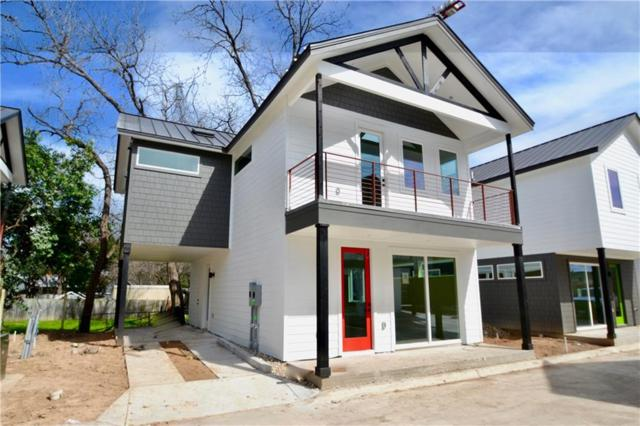 1615 S 2nd St #3, Austin, TX 78704 (#6407460) :: Papasan Real Estate Team @ Keller Williams Realty