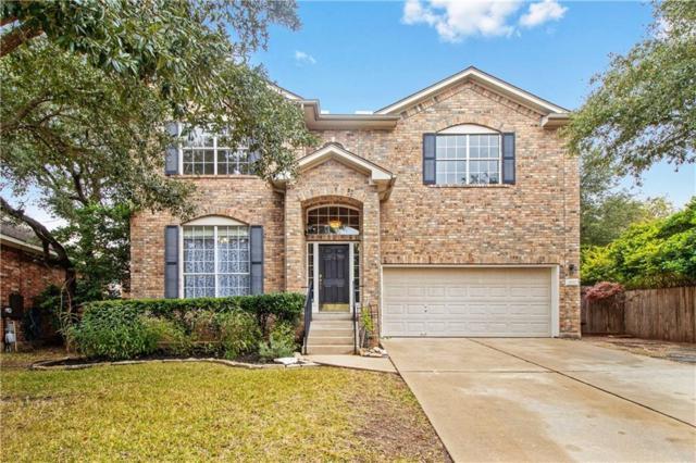 4132 Canyon Glen Cir, Austin, TX 78732 (#6407610) :: Austin Portfolio Real Estate - The Bucher Group