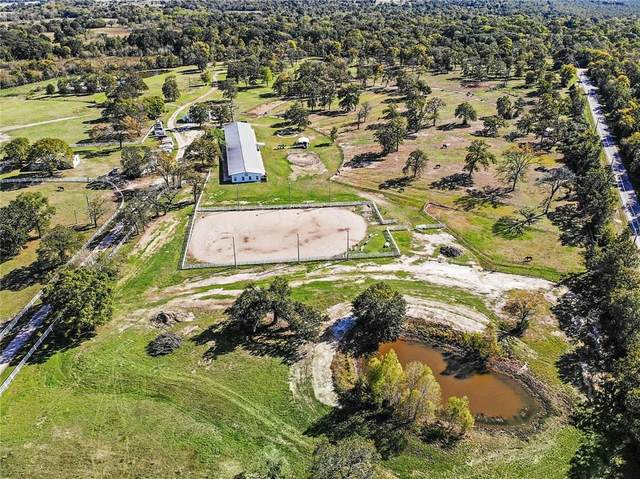 17150 Rock Prairie Rd, College Station, TX 77845 (MLS #6408169) :: Vista Real Estate