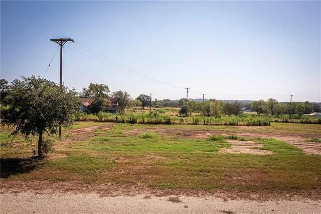 43 Horseshoe Dr, Gonzales, TX 78629 (#6408230) :: Papasan Real Estate Team @ Keller Williams Realty