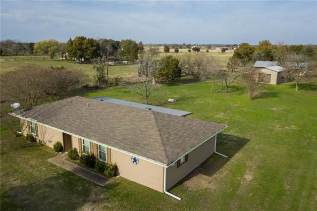 310 Monkey Rd, Elgin, TX 78621 (#6408609) :: The Perry Henderson Group at Berkshire Hathaway Texas Realty
